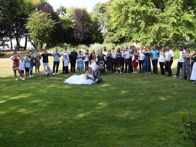 Le mariage de Denis et Aurore  à Honfleur, Calvados 22