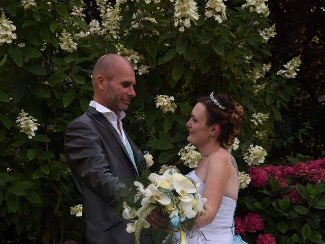 Le mariage de Denis et Aurore  à Honfleur, Calvados 23