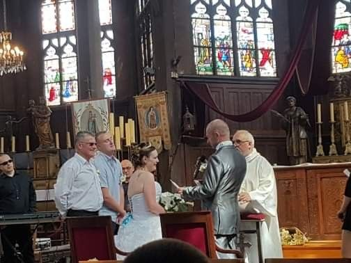 Le mariage de Denis et Aurore  à Honfleur, Calvados 24