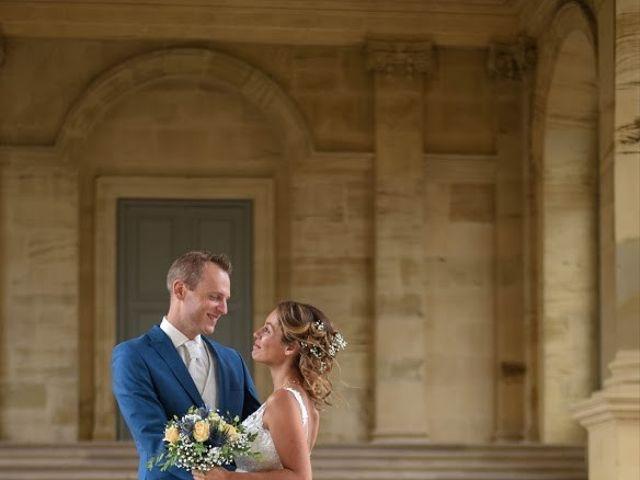 Le mariage de Jean-Olivier et Justine à Lunéville, Meurthe-et-Moselle 9
