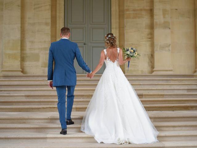 Le mariage de Jean-Olivier et Justine à Lunéville, Meurthe-et-Moselle 11