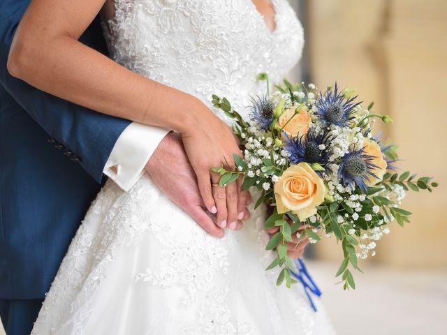 Le mariage de Jean-Olivier et Justine à Lunéville, Meurthe-et-Moselle 12