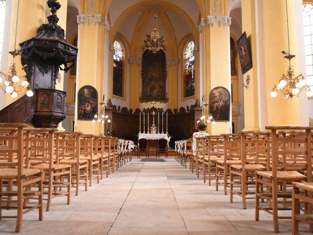 Le mariage de Jean-Olivier et Justine à Lunéville, Meurthe-et-Moselle 18