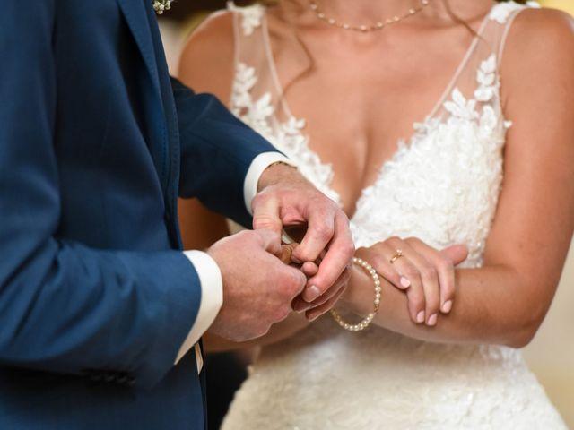Le mariage de Jean-Olivier et Justine à Lunéville, Meurthe-et-Moselle 22
