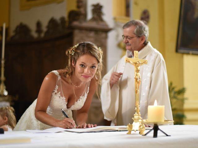Le mariage de Jean-Olivier et Justine à Lunéville, Meurthe-et-Moselle 24