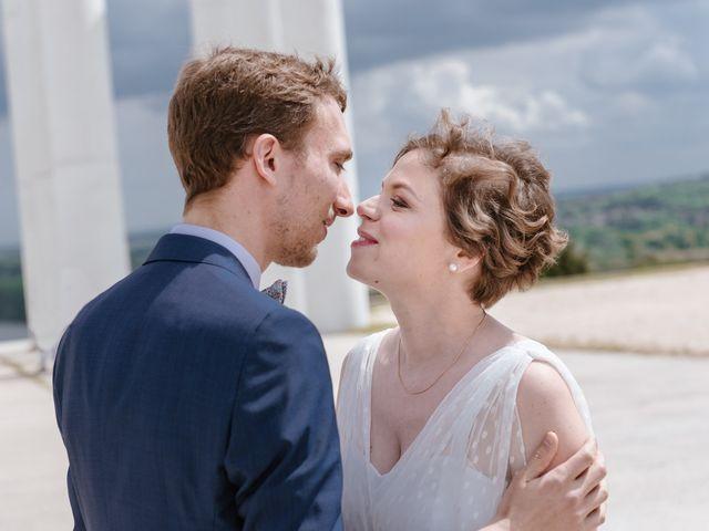 Le mariage de Emilie et Vincent