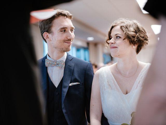 Le mariage de Vincent et Emilie à Cergy, Val-d'Oise 8