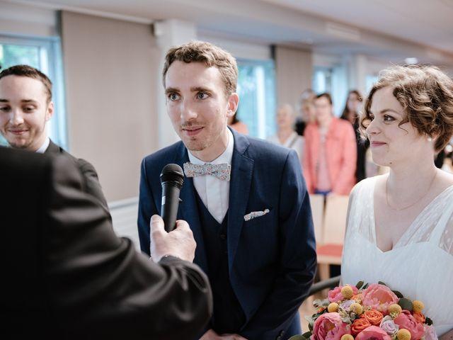 Le mariage de Vincent et Emilie à Cergy, Val-d'Oise 11
