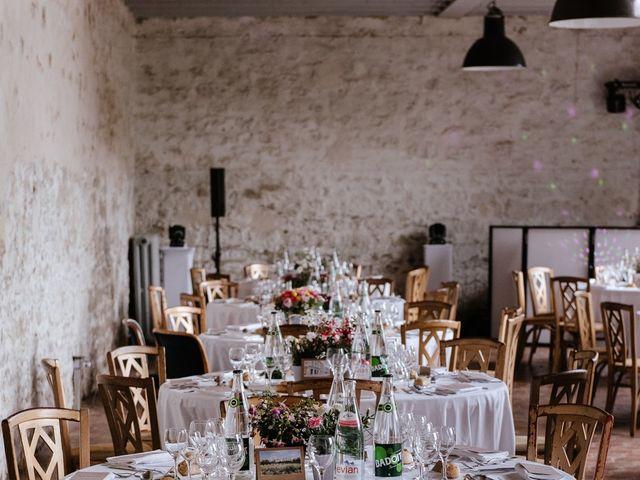 Le mariage de Vincent et Emilie à Cergy, Val-d'Oise 14