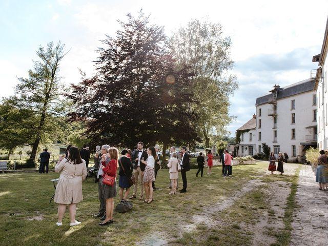 Le mariage de Vincent et Emilie à Cergy, Val-d'Oise 17