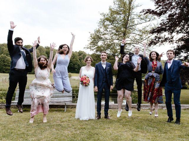 Le mariage de Vincent et Emilie à Cergy, Val-d'Oise 19