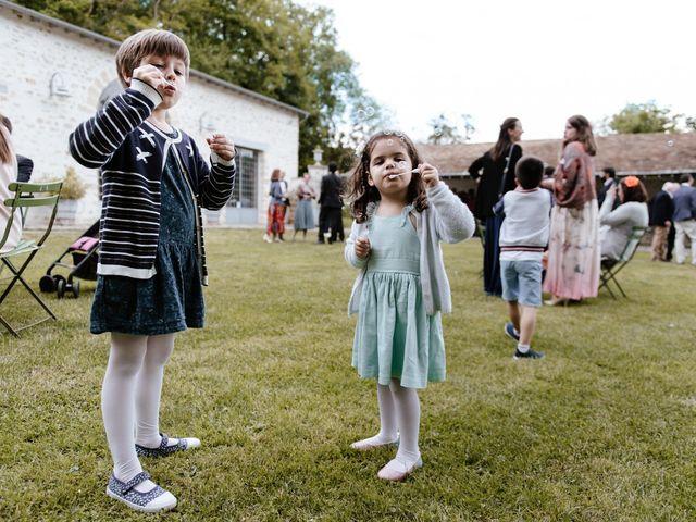 Le mariage de Vincent et Emilie à Cergy, Val-d'Oise 25