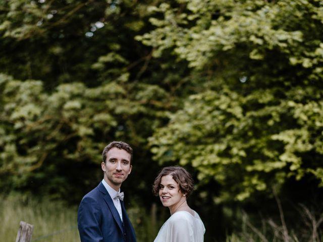 Le mariage de Vincent et Emilie à Cergy, Val-d'Oise 27