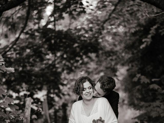Le mariage de Vincent et Emilie à Cergy, Val-d'Oise 28