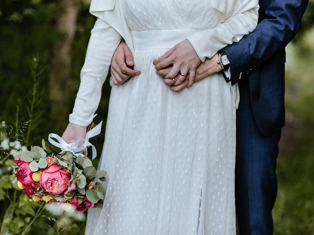 Le mariage de Vincent et Emilie à Cergy, Val-d'Oise 30