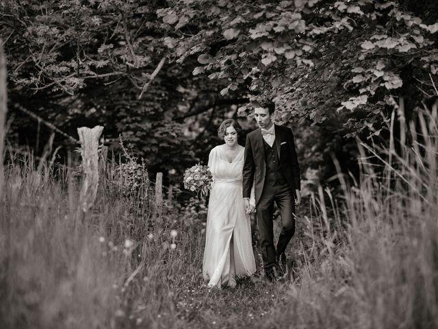 Le mariage de Vincent et Emilie à Cergy, Val-d'Oise 33
