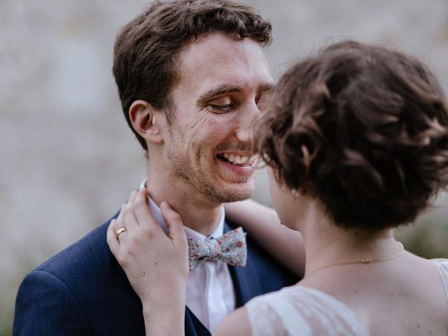 Le mariage de Vincent et Emilie à Cergy, Val-d'Oise 36