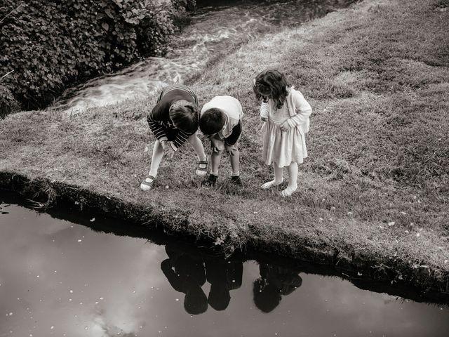 Le mariage de Vincent et Emilie à Cergy, Val-d'Oise 40
