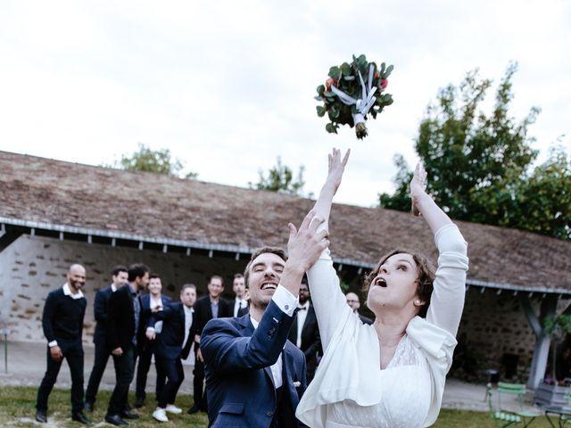 Le mariage de Vincent et Emilie à Cergy, Val-d'Oise 42