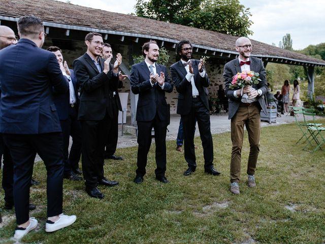 Le mariage de Vincent et Emilie à Cergy, Val-d'Oise 43