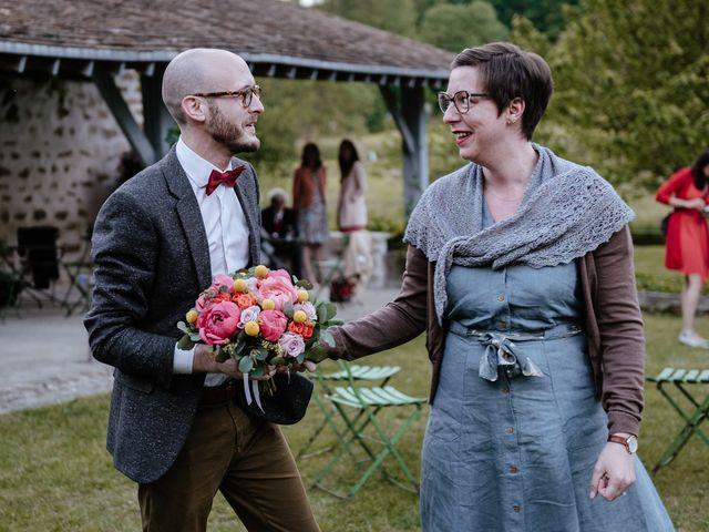 Le mariage de Vincent et Emilie à Cergy, Val-d'Oise 45
