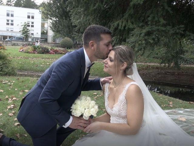 Le mariage de Eric et Alexandra à Voiron, Isère 5
