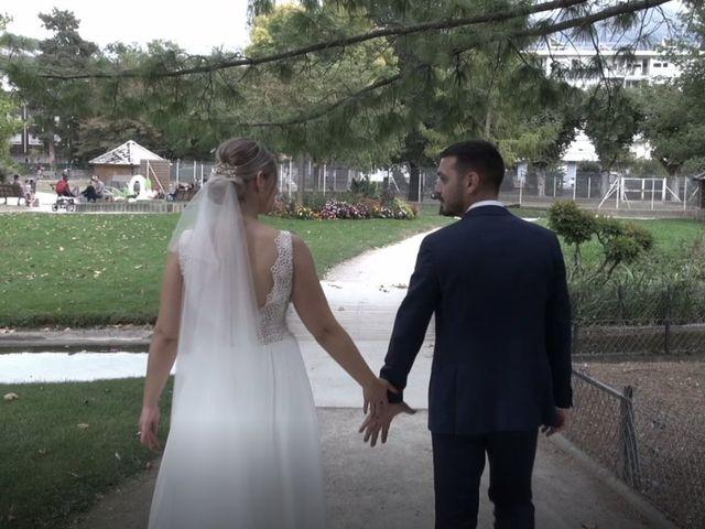 Le mariage de Eric et Alexandra à Voiron, Isère 6