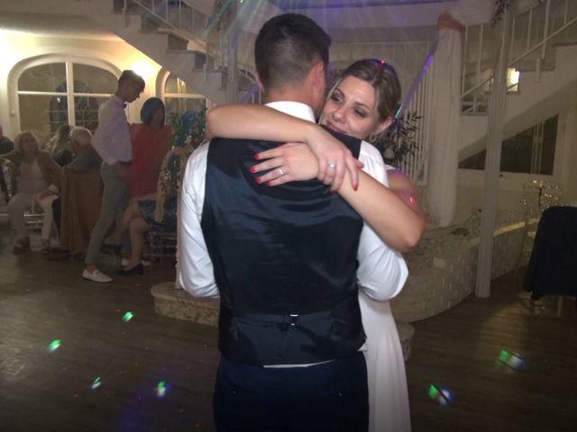Le mariage de Eric et Alexandra à Voiron, Isère 11