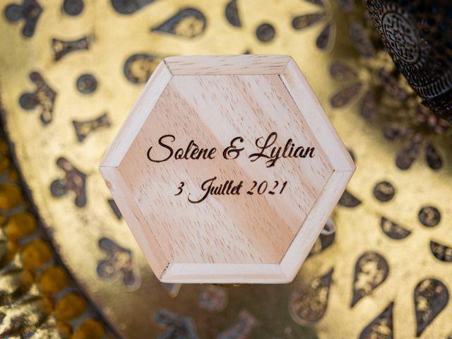 Le mariage de Lylian et Solène à Mamers, Sarthe 21