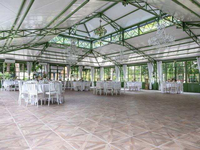 Le mariage de Lylian et Solène à Mamers, Sarthe 30