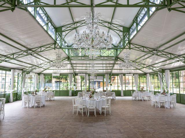 Le mariage de Lylian et Solène à Mamers, Sarthe 31