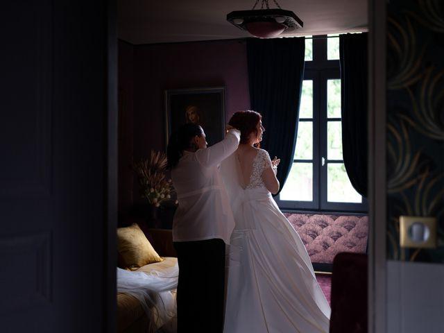 Le mariage de Lylian et Solène à Mamers, Sarthe 70