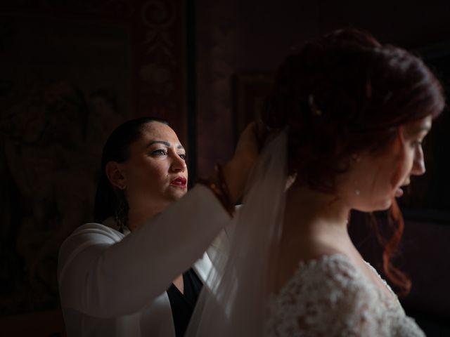 Le mariage de Lylian et Solène à Mamers, Sarthe 71
