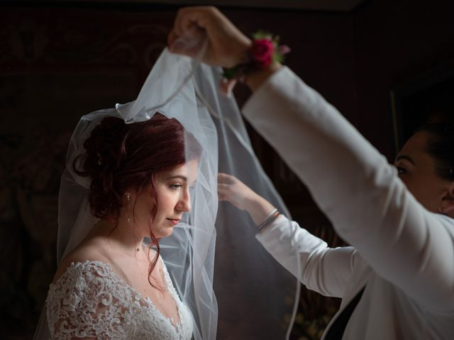 Le mariage de Lylian et Solène à Mamers, Sarthe 72