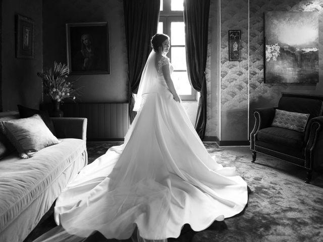 Le mariage de Lylian et Solène à Mamers, Sarthe 73