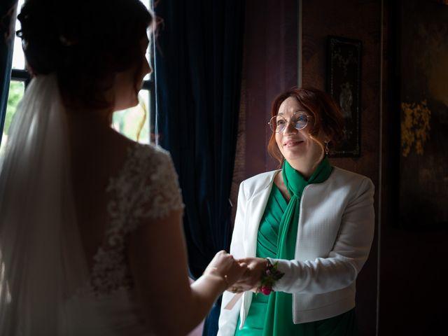 Le mariage de Lylian et Solène à Mamers, Sarthe 74