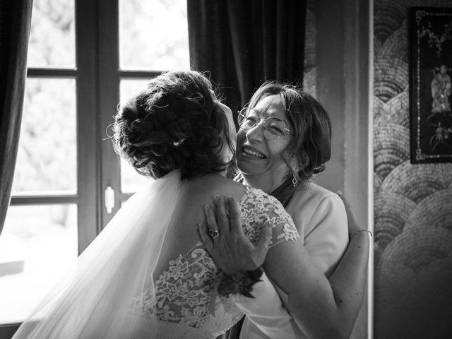 Le mariage de Lylian et Solène à Mamers, Sarthe 76