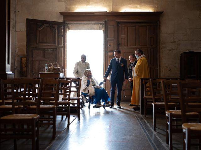Le mariage de Lylian et Solène à Mamers, Sarthe 82