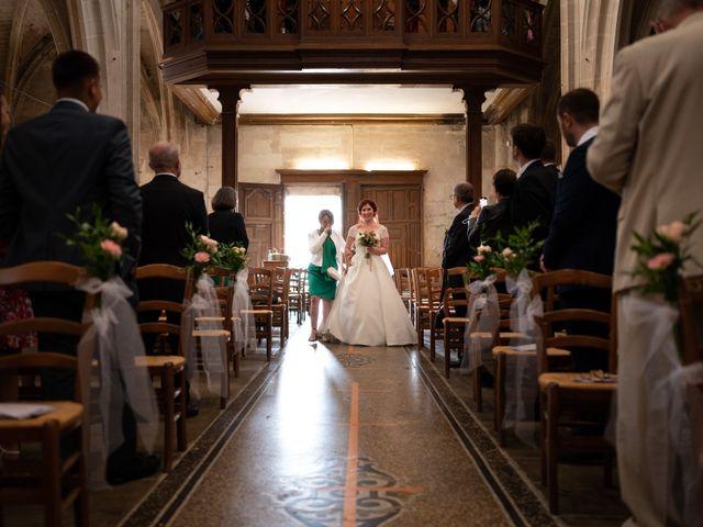 Le mariage de Lylian et Solène à Mamers, Sarthe 86