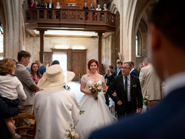 Le mariage de Lylian et Solène à Mamers, Sarthe 88