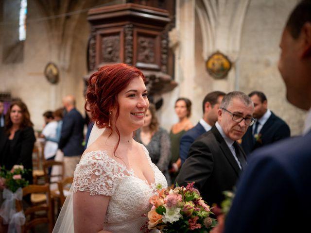 Le mariage de Lylian et Solène à Mamers, Sarthe 89