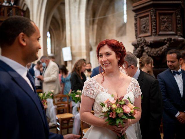 Le mariage de Lylian et Solène à Mamers, Sarthe 90