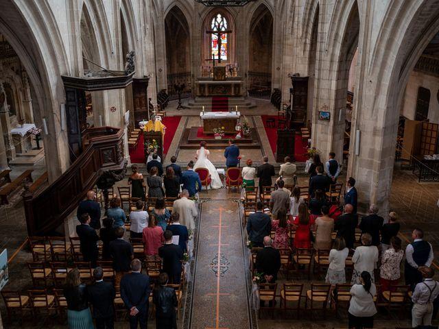 Le mariage de Lylian et Solène à Mamers, Sarthe 98