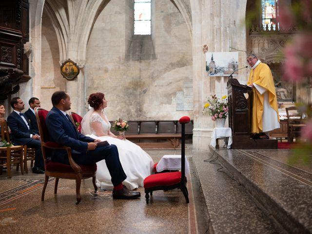 Le mariage de Lylian et Solène à Mamers, Sarthe 100