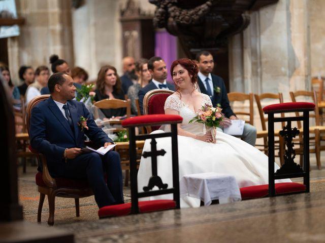 Le mariage de Lylian et Solène à Mamers, Sarthe 101