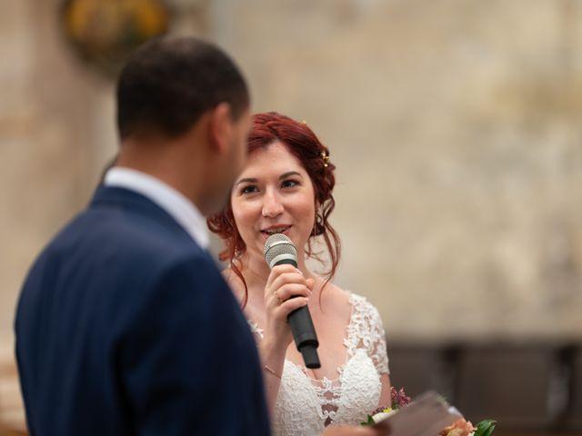 Le mariage de Lylian et Solène à Mamers, Sarthe 105