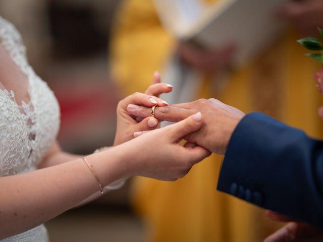 Le mariage de Lylian et Solène à Mamers, Sarthe 109