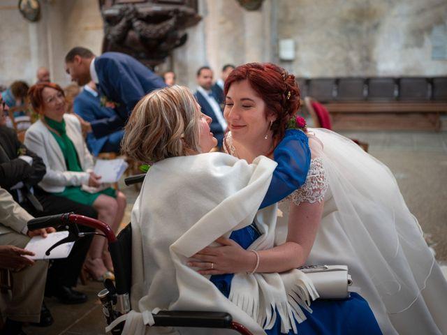 Le mariage de Lylian et Solène à Mamers, Sarthe 116