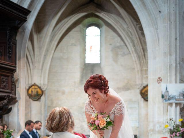 Le mariage de Lylian et Solène à Mamers, Sarthe 117