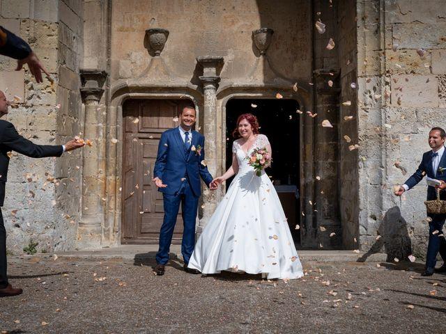 Le mariage de Lylian et Solène à Mamers, Sarthe 127
